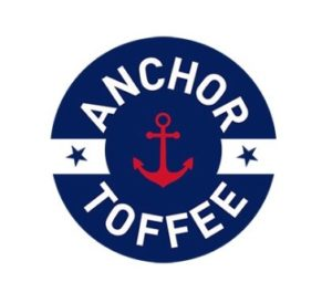 Anchor Toffee Bowen's Wharf