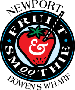 Newport RI Fruit and Smoothiie