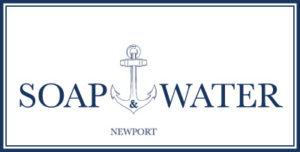 Soap & Water Newport Bowen's Wharf