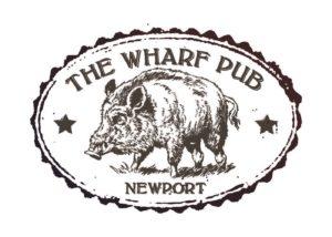 The Wharf Pub Newport Rhode Island Bowens Wharf