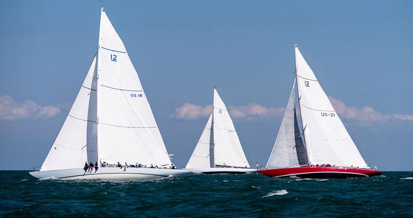 12 Meter Yacht Tours Sailboats