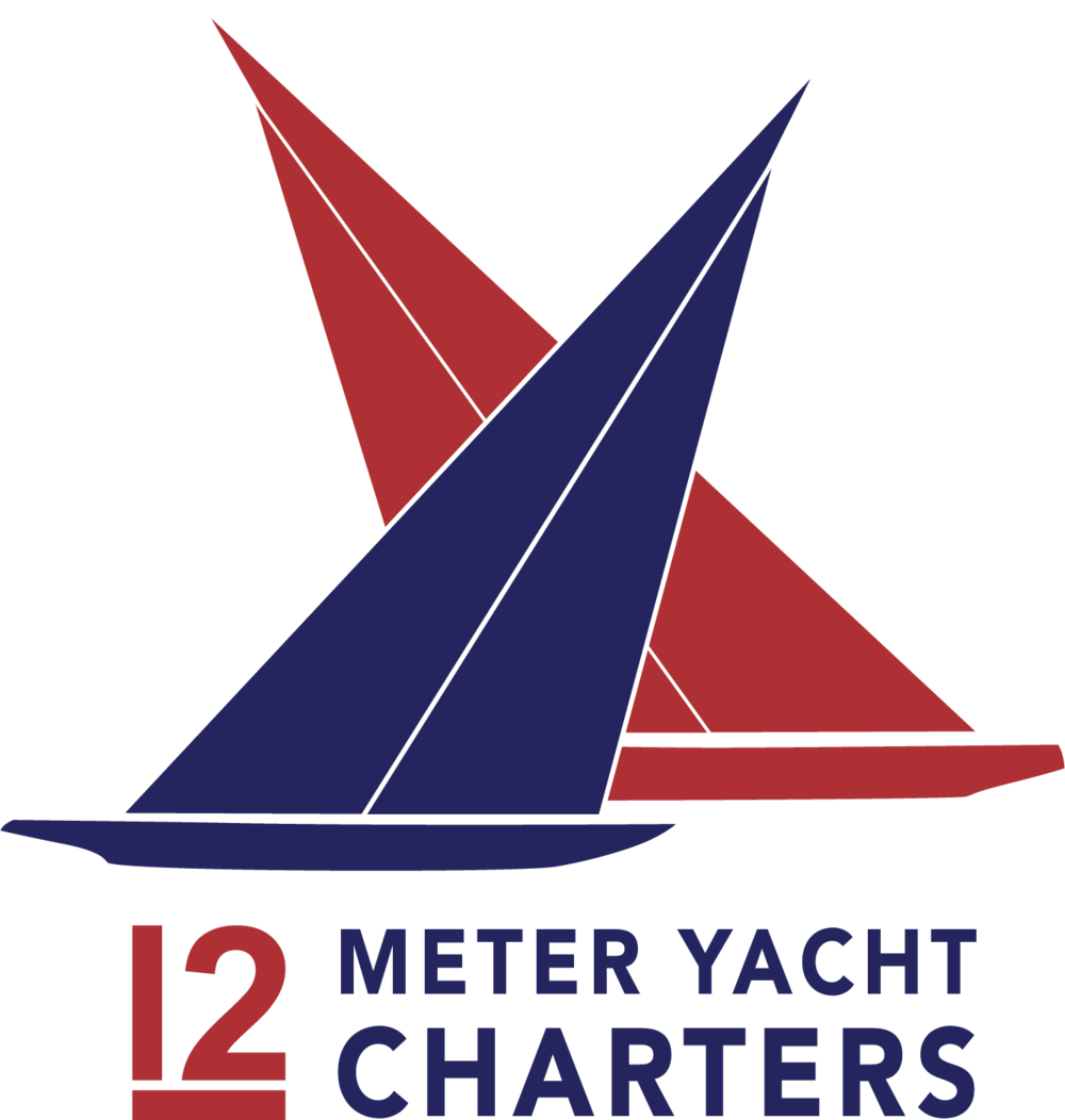 12 Meter Yacht Charters Logo