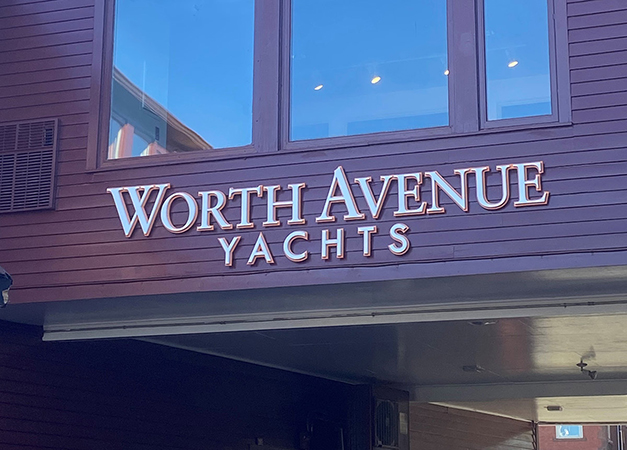 Worth Avenue Yachts Building