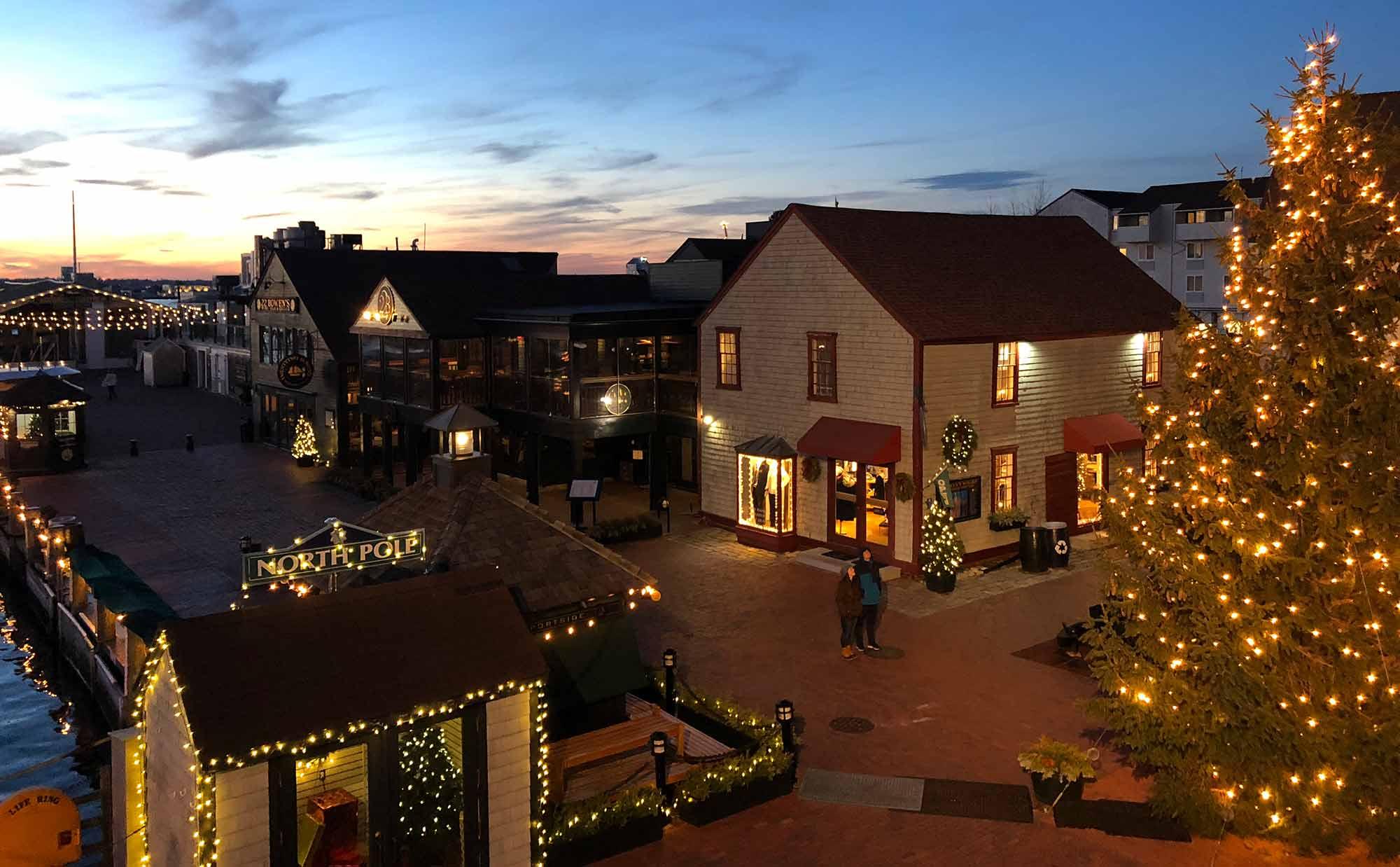 50th Annual Christmas Tree Lighting