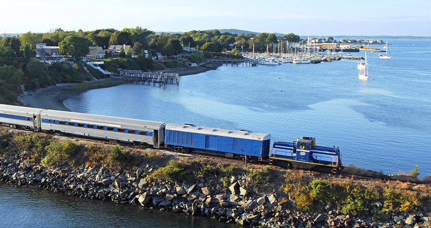 Newport and Narragansett Bay Railroad