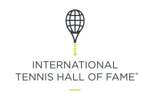 International Tennis Hall of Fame Logo