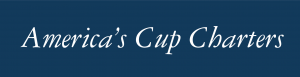 Amercia's Cup Charters Logo