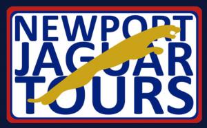 Jaguar Tours Logo