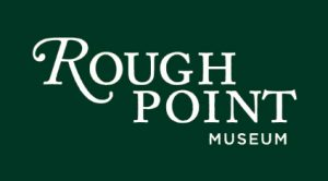 Rough Point Museum Logo