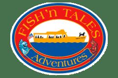 Fish N Tales Logo